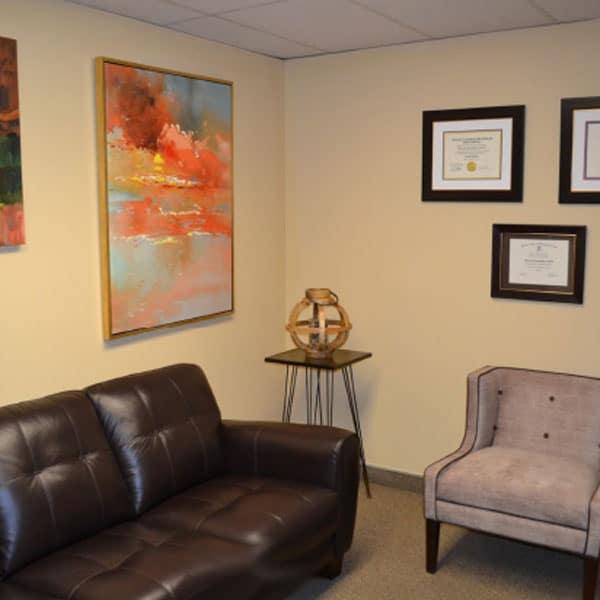 Patient Info Decorative Image